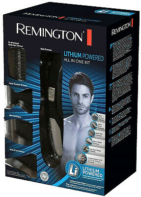 REMINGTON Personal Body Hair Trimmer PG6060