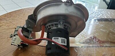 FASCO 702112295 Draft Inducer Blower Motor Assembly 102000-01 115V.
