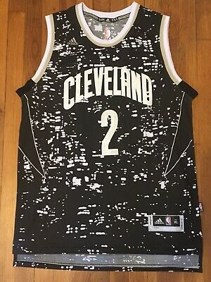 new styles 9d238 76a0c ADIDAS HARDWOOD CLASSICS Cleveland Cavaliers Kyrie Irving #2 ...