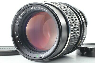 【N.MINT+】Mamiya Sekor C 150mm F/3.5 MF Lens For M645 645 Pro TL From Japan 253