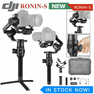 For DJI Ronin-S Superior Gimbal Stabilizer 3.6 KG Payload Kit(essentials kit)
