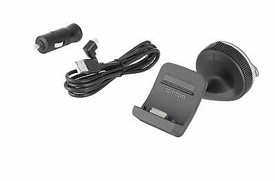TomTom Click and Go Mount Car Charger and USB Cable For GO 500 510 5000 5100