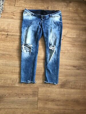 Ladies Maternity Jeans, Mothercare, Size 16r