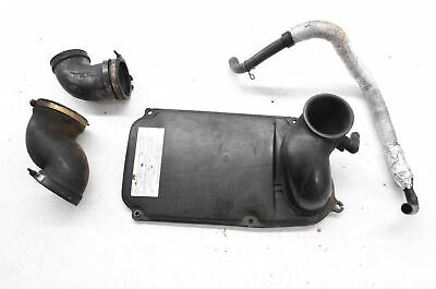 ATV, Side-by-Side & UTV Parts & Accessories 1987-2006 OEM Yamaha Banshee Airbox Clip Qty 1 Clamp 90465-18312-00 Air Box ATV, Side-by-Side & UTV Fenders