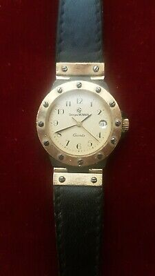 Quartz Monnin Case Watch 150 Vintage 00 Maty Montre DiverEur H9DeWbI2EY