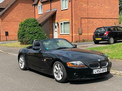 BMW Z4 2.5i Roadster Convertible