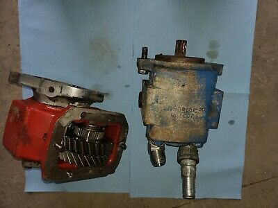 CHELSEA 249FMLLX B2SD POWERSHIFT Hydraulic 6 Bolt PTO 249