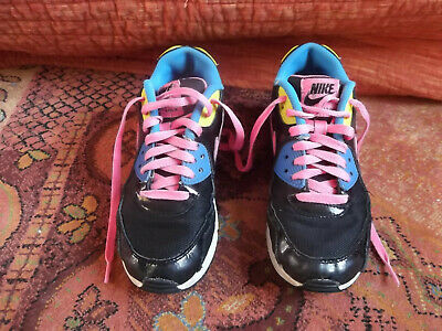 NIKE AIR MAX Fille Femme Baskets Taille 36,5