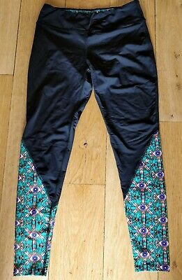 Mara Hoffman Yoga Leggings Size M