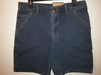 Carhartt - Carpenter Short - Size: 34 - New With Tags