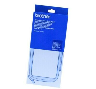 Brother Embroidery Frame / Hoop Extra Large - 30cm x 13cm Innovis