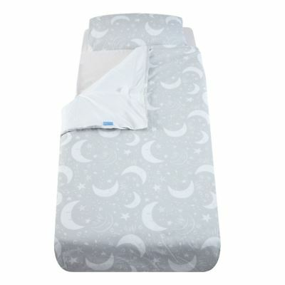 Many Moons Gro to Bed Children's Bedding Sheets, The Gro Company, Single bed Set