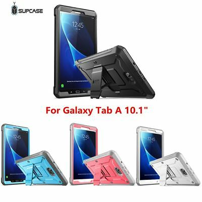 "For Samsung Galaxy Tab A 10.1"" 9.7"" 8.0"", SUPCASE Tablet Case Cover with Screen"