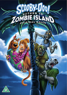 Scooby-Doo: Return to Zombie Island [2019] (DVD) Various