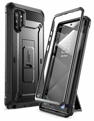 For Samsung Galaxy Note 10 Plus / Note 10 Plus 5G, SUPCASE Kickstand Case Cover