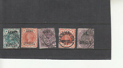GB Victoria officials used