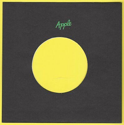 APPLE MATT (straight top) REPRODUCTION RECORD COMPANY SLEEVES - (pack of 10)