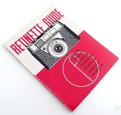 Retinette Guide Focal Press Sixth Edition