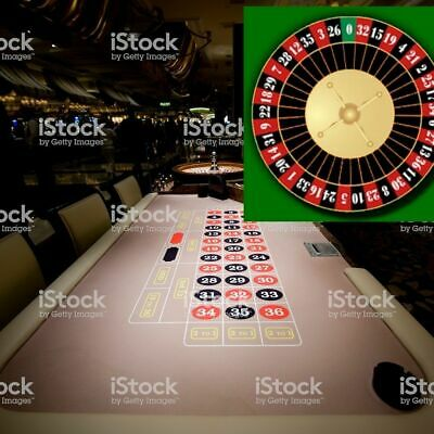 Roulette System - 15 Years Gambling Experience Pdf System £4.99 Wow!!!!