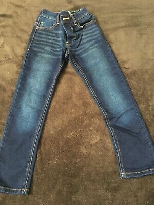 Boys Jeans From Next Aged 6 Years