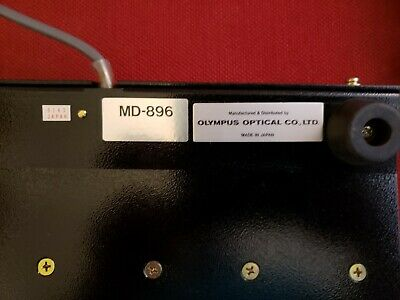 Olympus Md-896  Foot Pedal