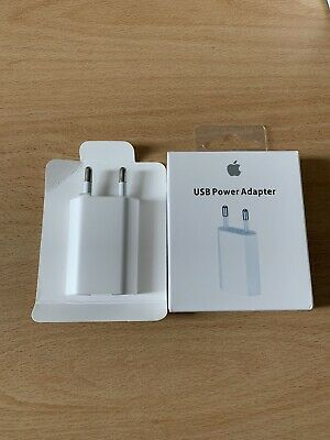 CHARGEUR IPHONE PRISE POUR IPHONE  5/5c/5s/6/6S/7/7+/8/plus/X ,IPAD IPOD