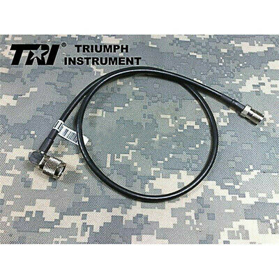 TRI PRC148 152 Antenna Extension Cable MBITR THALES HARRIS RADIO DEVGRU CAG MR
