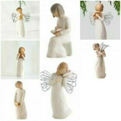 Willow Tree Relationship Family Figurine Figures Ornaments PROMO POST CLEARANCE