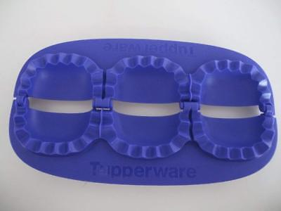 ** Tupperware - Tri Chaussons Party  -  Neuf  *