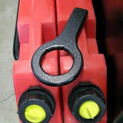 Fuel Cap Wrench for RotoPaX Gas Cans, New Item, Free Shipping