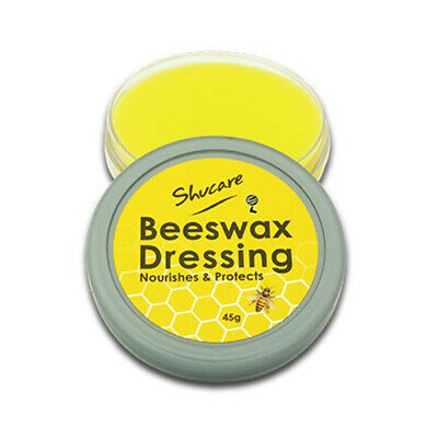 NEW Shucare Beeswax Dressing