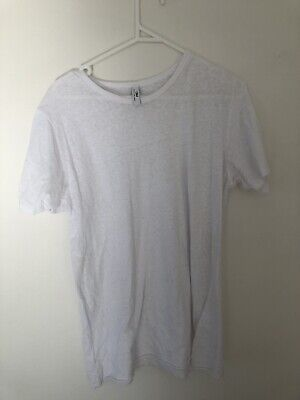 Camilla and Marc T Shirt - Size 12 - White