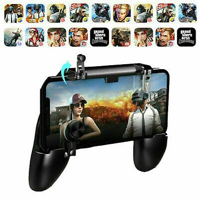 W11+ PUBG Mobile Wireless CONTROLLER JOYSTICK Gamepad joypad per ANDROID IOS