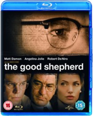 William Hurt, Tammy Blanchard-Good Shepherd Blu-ray NUEVO