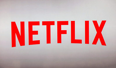 Netflix Gift 4K & UHD - 1 Month With1 Month Warranty