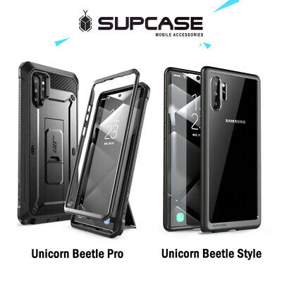 For Samsung Galaxy Note 8/9/10/10+ Plus SUPCASE UB Series Shockproof Case Cover