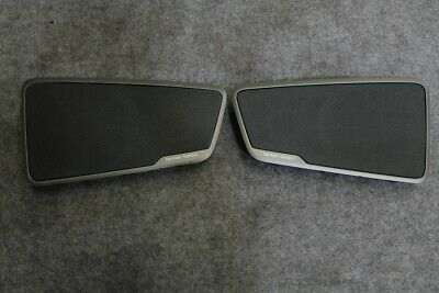 BMW 5er G30 G38 Lautsprecherblenden Harman Kardon 7384541 7384542 speaker trims