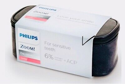 Philips Zoom 6% Daywhite 6x Syringes- UK, 👉 Expiry 10/2020