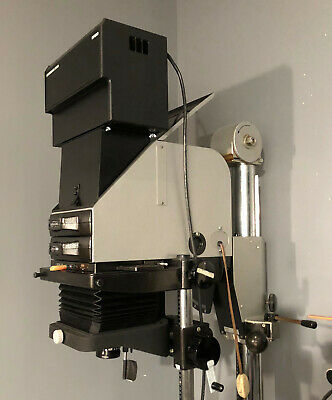 Ilford 500 Multigrade Adapter Module for Durst Laborator 138 138-S 139 Enlarger