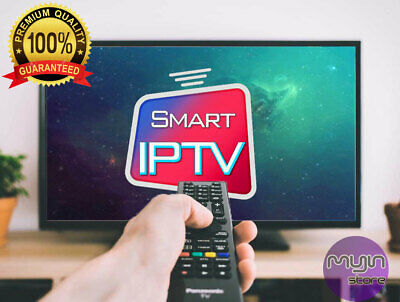 Pro Smart IPTV  Gold Subscription  1 year  ALL  channels Vod and Series 4K UHD