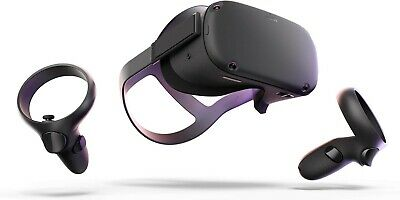 NEW Oculus Quest All-in-one VR Headset Gaming - 64GB - BRAND NEW - IN STOCK
