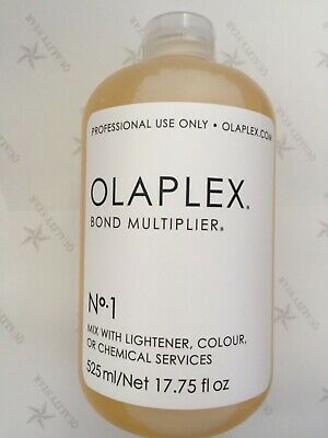 OLAPLEX Hair Multiplier no.1 - 17.75 fl oz
