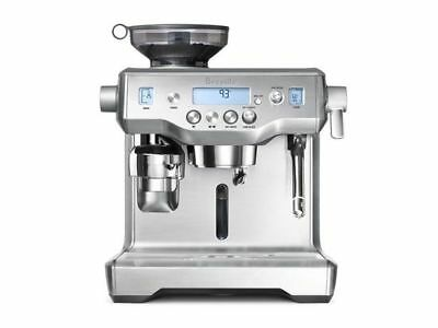 Breville the Oracle 11 Cups Espresso Machine - BES980 - with dings