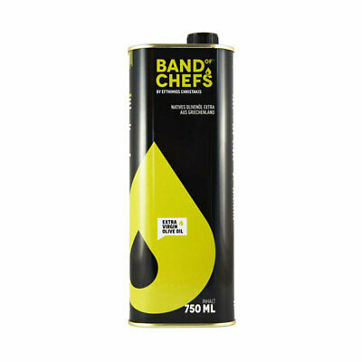 Band of Chefs Oliven Öl - 750 ml