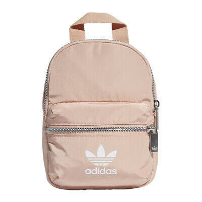ADIDAS ORIGINALS RUCKSACK Mini Pink £27.18 | PicClick UK