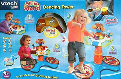 VTech Baby Sit To Stand Music Centre Toddler Playset Toys Brand New