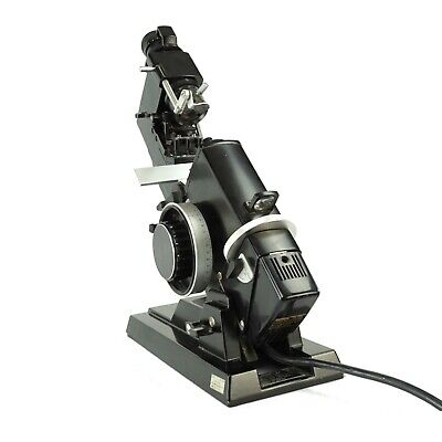 Topcon LM-T5 Lensometer Ophthalmic Optometric Precision Lensmeter