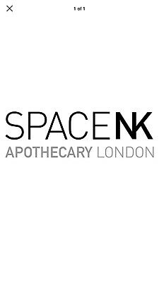 Space NK Voucher Code - £10 Off Your 1st Online Order Over £40 - Drunk Elephant