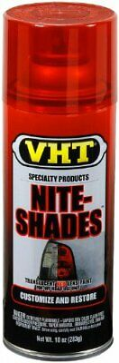 VHT SP888 Nite-Shades RED Taillight Tinting Paint /Restoring Faded Lights
