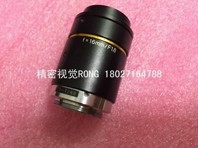 1pc only!  KOWA 16mm F1.8 lens